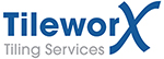 Tileworx Tiling Services Logo
