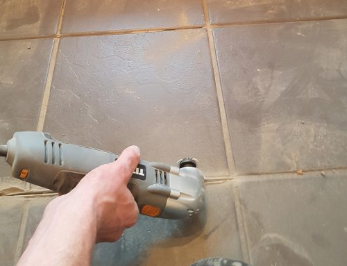 Regrouting Service