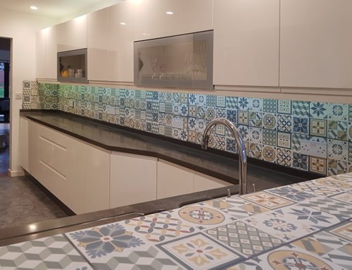 Kitchen Wall Tiles and Splashbacks
